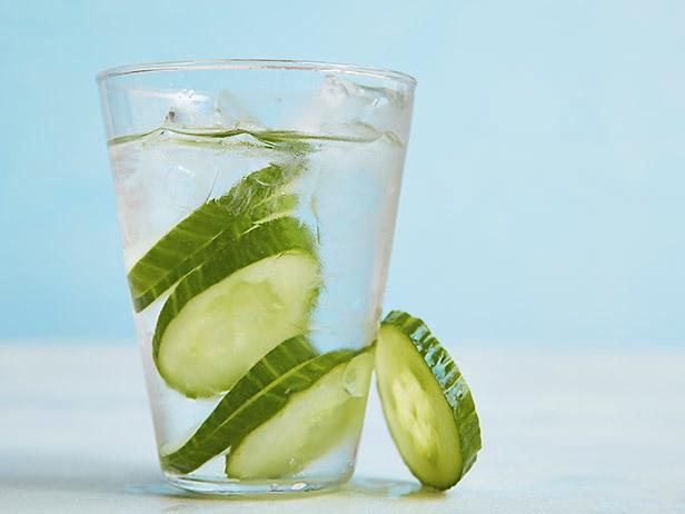 Image result for cucumber water