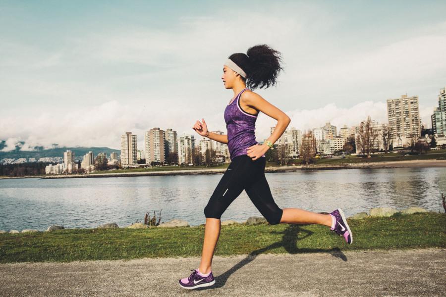 Image result for jogging morning