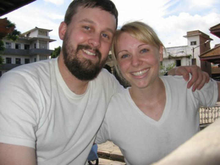 Matt and Liz Logelin - Pregnancy Blog