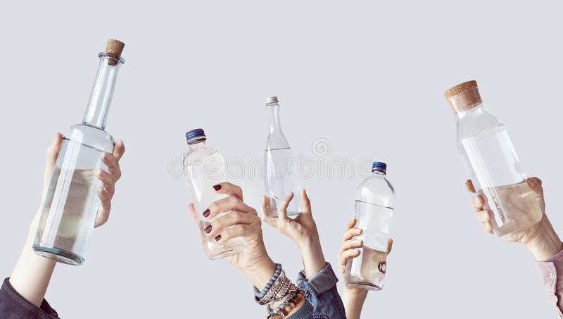 Image result for healthy water bottles holding