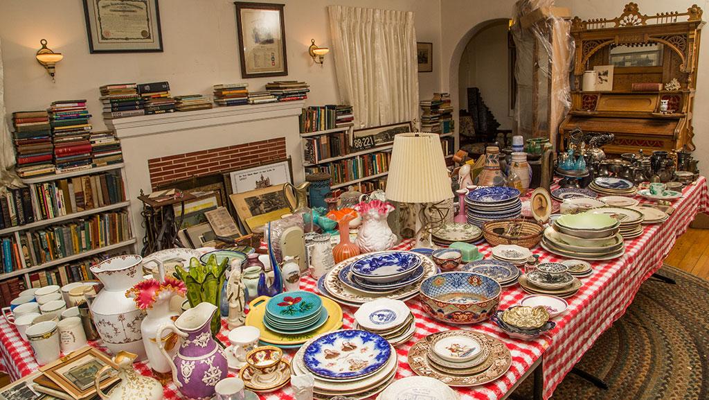 Image result for estate sale