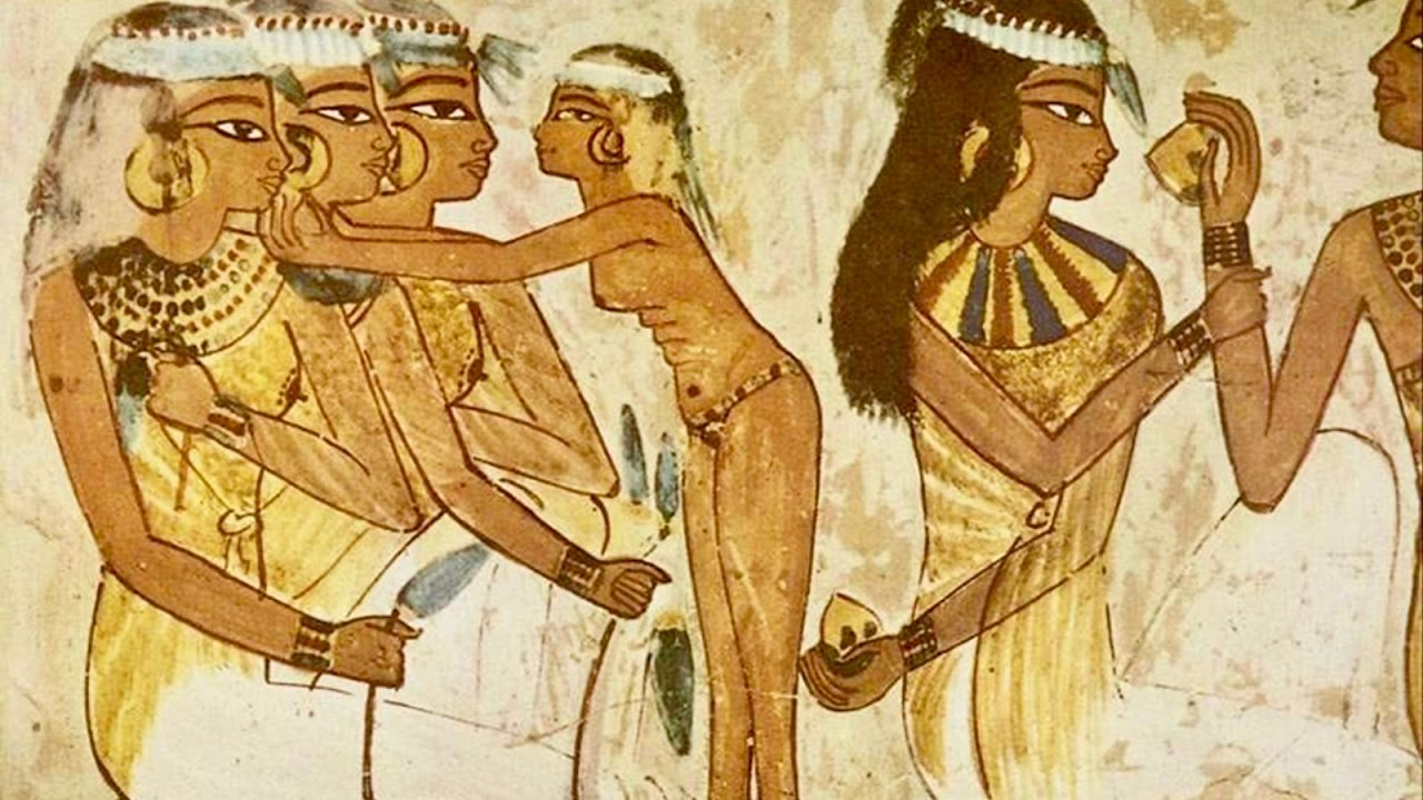 Image result for birth control in ancient egypt