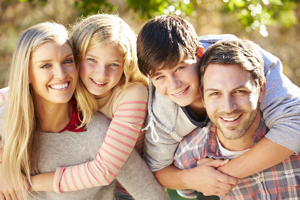 Image result for a happy family