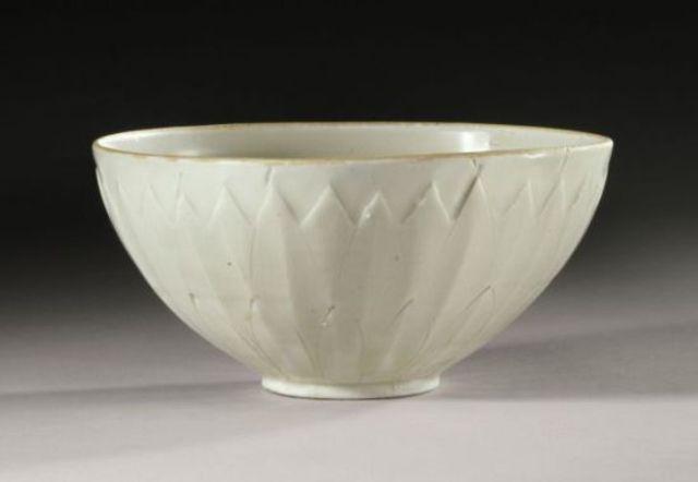 Ceramic Bowl: $2.2 Million