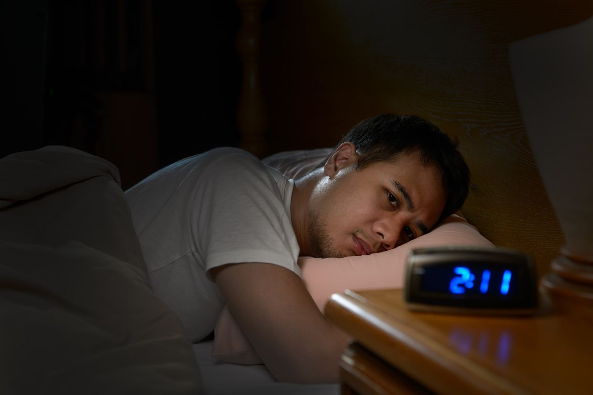 Image result for sleep patient boy