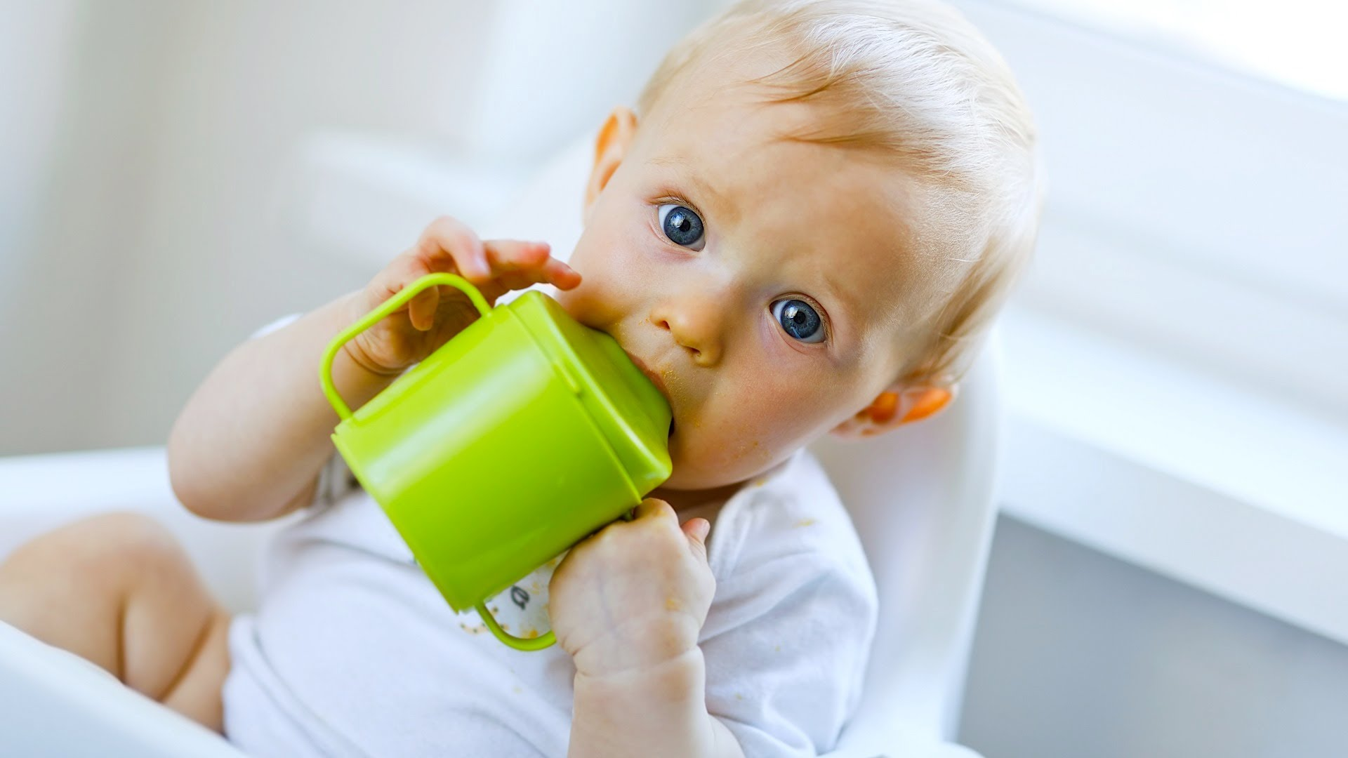 Image result for sippy cup baby