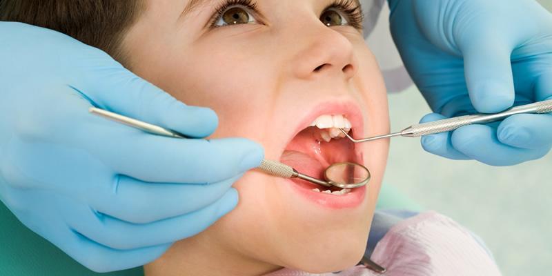 Image result for dental kids pain