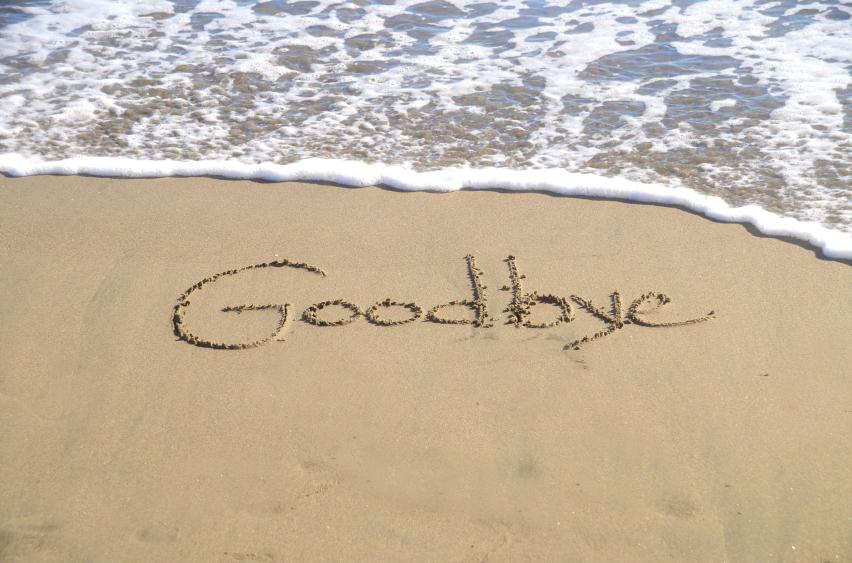 Image result for goodbye