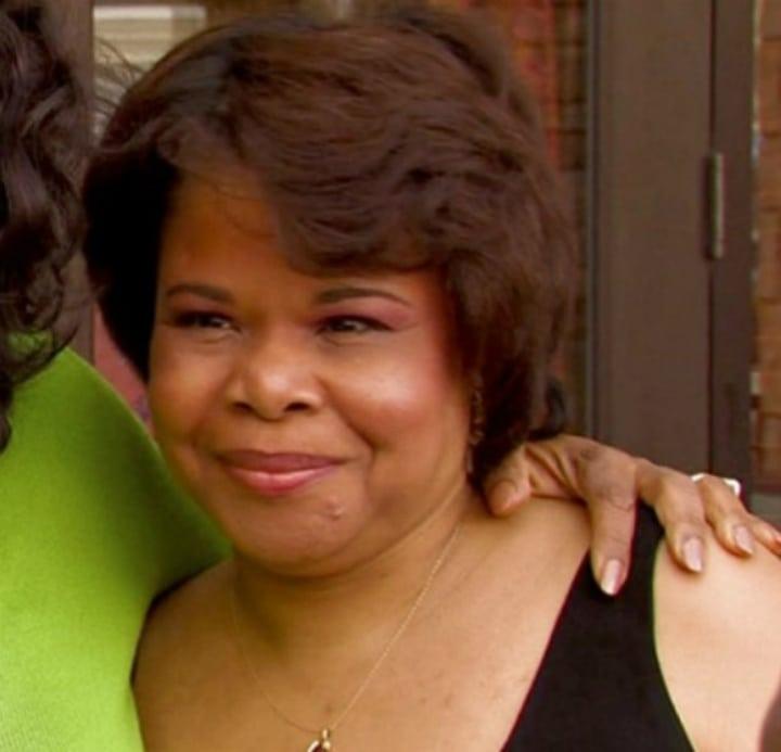 Patricia Lofton, Oprah Winfrey