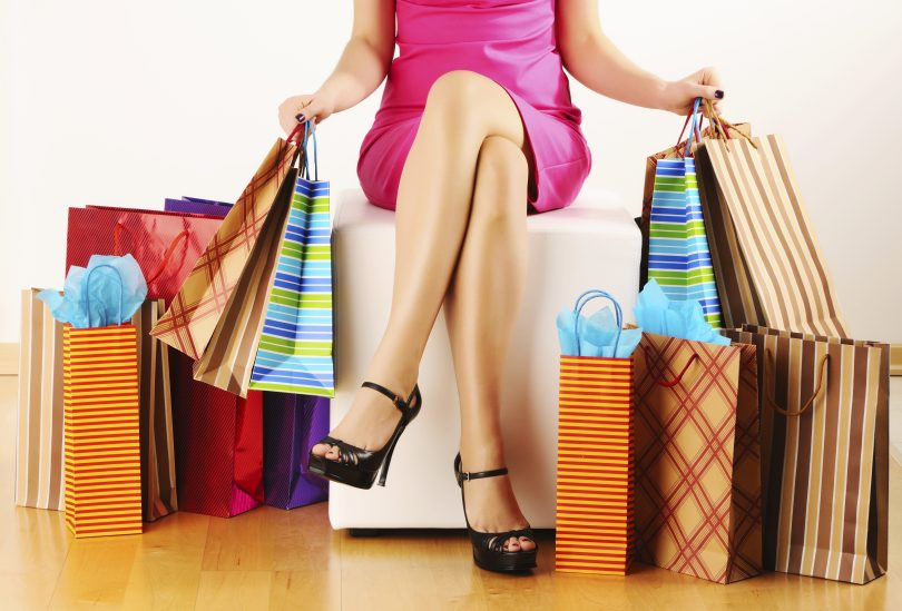 Image result for card swipe shopping clothing bags