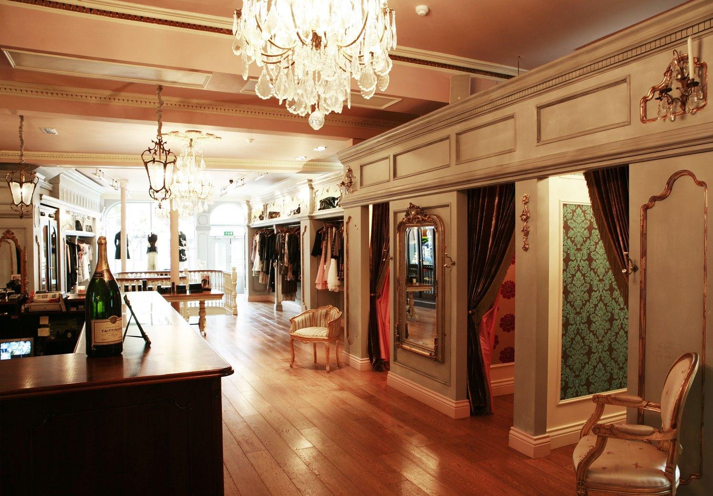 Image result for designer boutiques