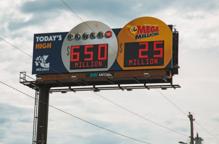 powerball lottery missouri